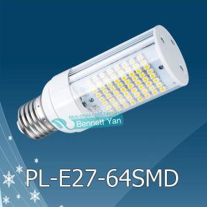 PL-E27 64SMD LED SMD Light/LED Bulb