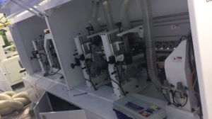 Semi-Automatic PVC Edge Banding Machine (SE-230) pictures & photos