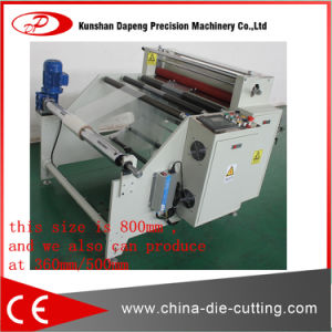 Shading Film Cutting Machine (DP-800) pictures & photos