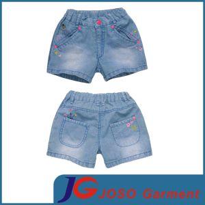 Kids Denim Short Pants (JC5130) pictures & photos