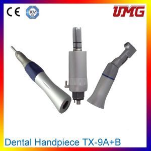 Dental Low Speed Handpiece (air motor) pictures & photos