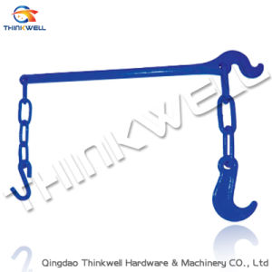 Forged Lever Type Load Binder/Ratchet Type Load Binder pictures & photos