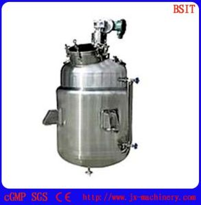 Plg Series Steam Jacketed Vessel (400 L) pictures & photos