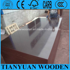 Waterproof Shuttering Brown Film Faced Plywood for Construction pictures & photos
