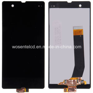 LCD Display Touch Screen Assembly for for Sony Xperia Z L36h L36I C6902 C6606 C6603 C6602 C660X C6601