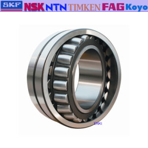 SKF Textile Machinery Bearing NSK Spherical Roller Bearing (23287 23288 23289 23290 23291 23292) pictures & photos