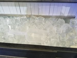 40kgs Food Grade Ice Maker pictures & photos