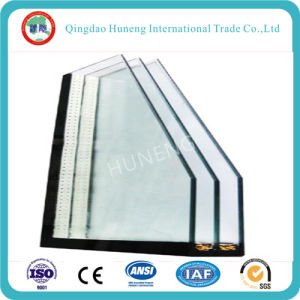 Energy Saving Insulating Low E Glass for Windows and Doors pictures & photos