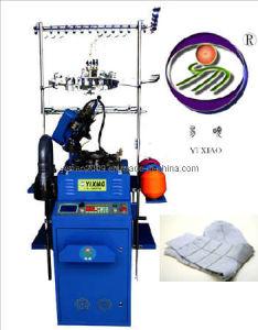 3.5 Inch Computeried Single Cylinder Sock Knitting Machine (YX-6F-321)