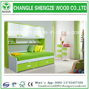 New Design High Quality Hot Sale Children Bed pictures & photos