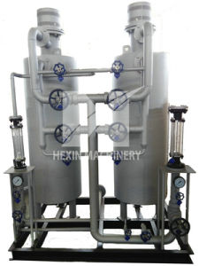 Gas Purification Device Ultra-Pure Gas Purification Equipment pictures & photos