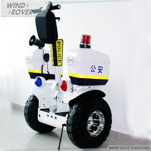 2 Wheel Balance Sanding Electric Scooter pictures & photos