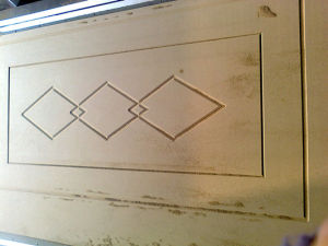 ATS Atc Woodworking CNC Wood Router Machinery pictures & photos