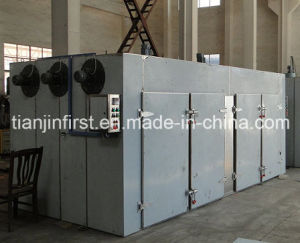 Wide Application Fish Food Drying Machine/Dry Fish Food Machine pictures & photos