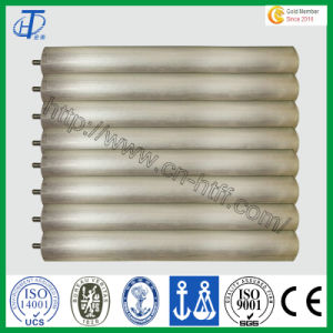 Extruded Magnesium Metal Rod Sacrificial Anode for Water Heater pictures & photos