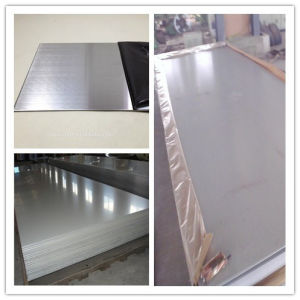 304 316 High Quality Stainless Steel Plate pictures & photos