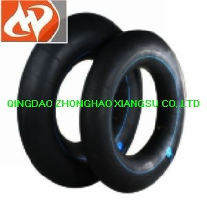 3.00-18 Factory Motorcycle Tyre High Resistence Tube Butyl Rubber Tire