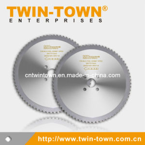 Cold Saw Blades Cermet-Tipped