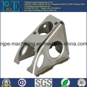 OEM High Quality Stainless Steel Stamping Part pictures & photos