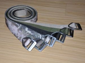 Military Trouser Belt pictures & photos