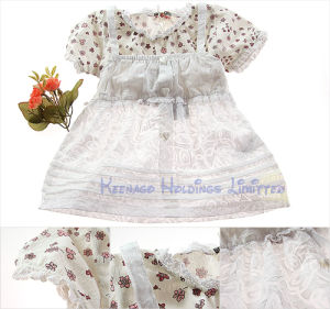 Infant/Toddler Dress pictures & photos