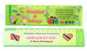 3D Lenticular Rulers pictures & photos
