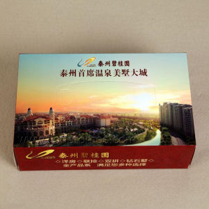 Real Estate Promotional Gift Box Packing Tissue pictures & photos