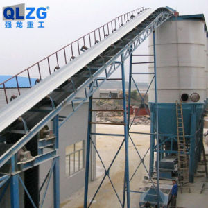 Roller Conveyor Belt Conveyor
