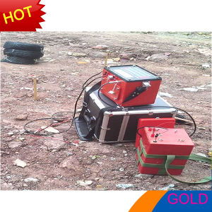 Underground Water Detection, Ground Water Detector, Geophysical Equipment, Resistivity Imaging, Resistivity Sounding, Resistivity Meter pictures & photos