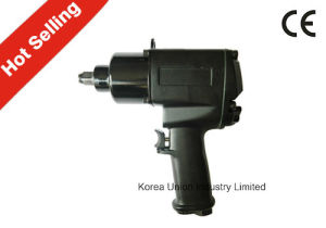 Heavy Duty High Torque 1/2 Air Impact Wrench (UI-1008) pictures & photos