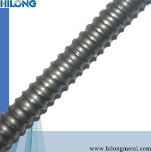 Formwork Accessory Steel Cold Rolled D15/17mm Tie Rod for Construction