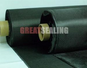 Refractory Carbon Fiber Cloth
