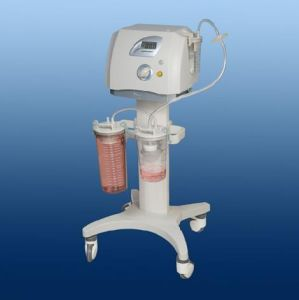 China Medical Electric Mobile Vacuum Abortion Suction Pump ... Vacuum Assisted Delivery