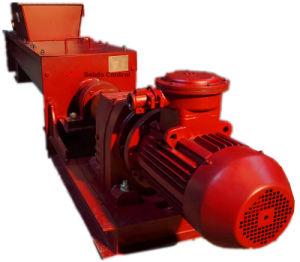 Stainess Steel Powder Hopper Screw Feeder Conveyor Machine