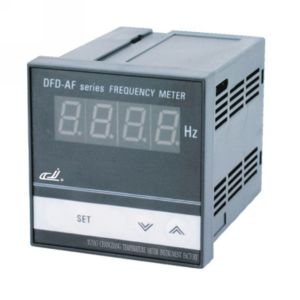 Dfd Frequency Meter with 220V Power Supply pictures & photos