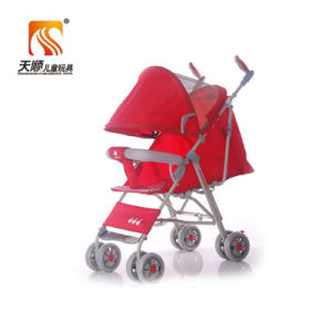 2017 Foldable Baby Stroller in Good Quality From Factory pictures & photos