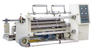 Automatic High Speed Roll Paper Sliitting Machine (QFJ-1300C)