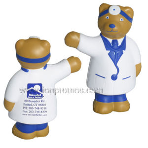 Health Care Gift PU Doctor Model pictures & photos