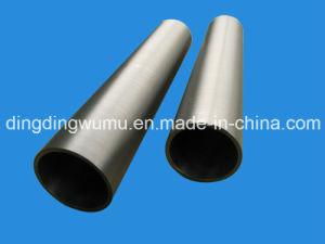 Pure Molybdenum Pipe for Vacuum Furnace pictures & photos