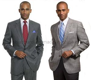 Lastest Man Formal Suit (MSU07) pictures & photos