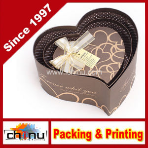 Paper Gift Box Paper Packaging Box (1273) pictures & photos