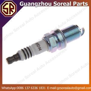 High Quality Hot Sale Ngk Spark Plug Bkr5eix-11 5464 pictures & photos