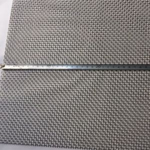 8 Mesh, 0.5 mm Wire, Plain Weave, SS304, 304L, 316, 316L Wire Mesh pictures & photos