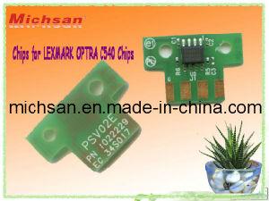 Chips C540 Chips for Lexmark