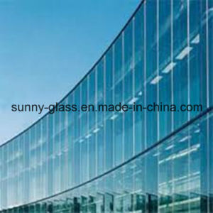Toughened Glass / Safety Glass for Building pictures & photos