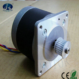 NEMA23 China Price 0.6A High Quality Stepper Motor with RoHS pictures & photos