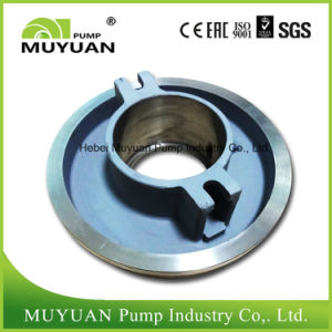 Anti-Corrosion Chemical Processing Slurry Pump Part pictures & photos