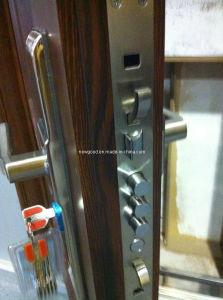Competitive Price Steel Security Door, Quality Security Metal Door, Armored Door, Stainless Steel Door pictures & photos