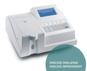 High Quality Semi-Auto Chemistry Analyzer (WP21E) pictures & photos