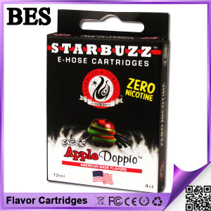 E Smoking Hookah Starbuzz Ehose Cartridge